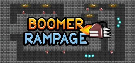 Boomer Rampage