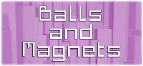 Balls and Magnets