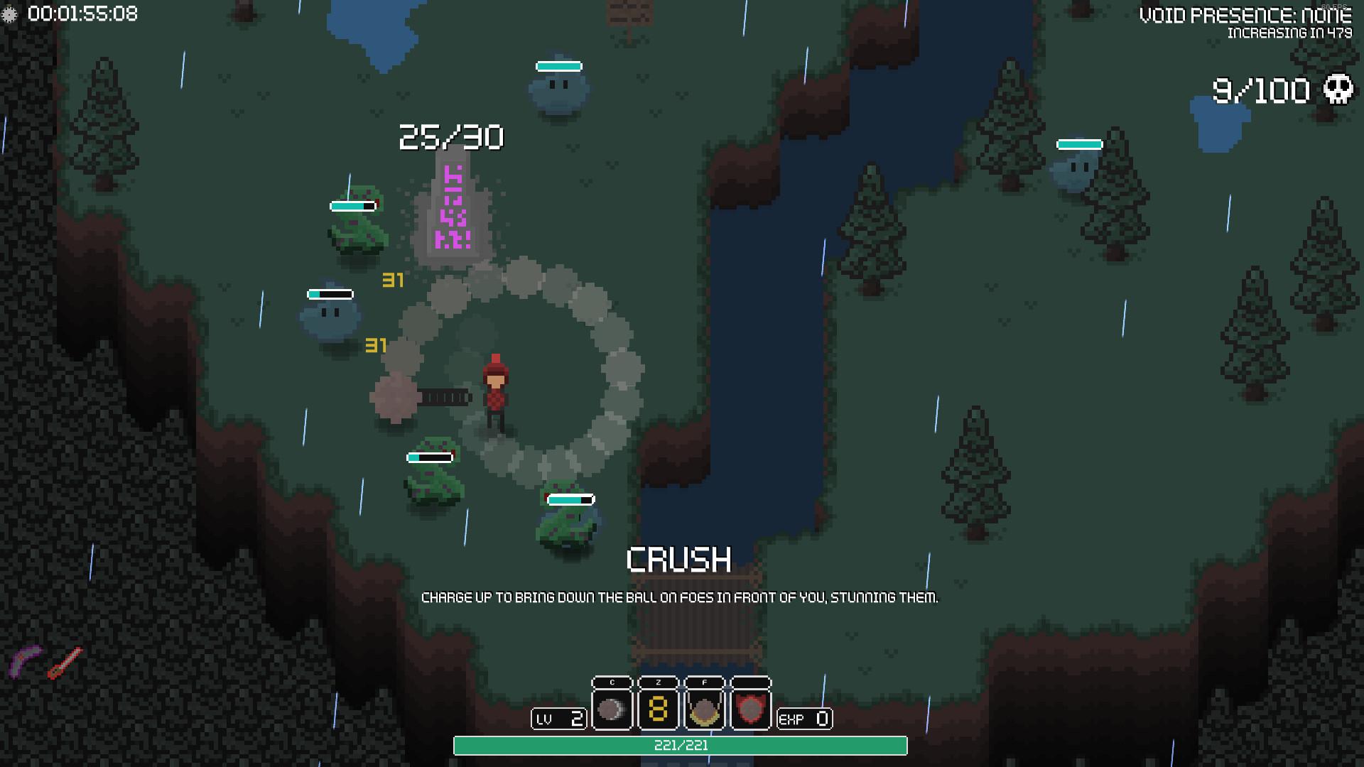 Outrealm Screenshot 1