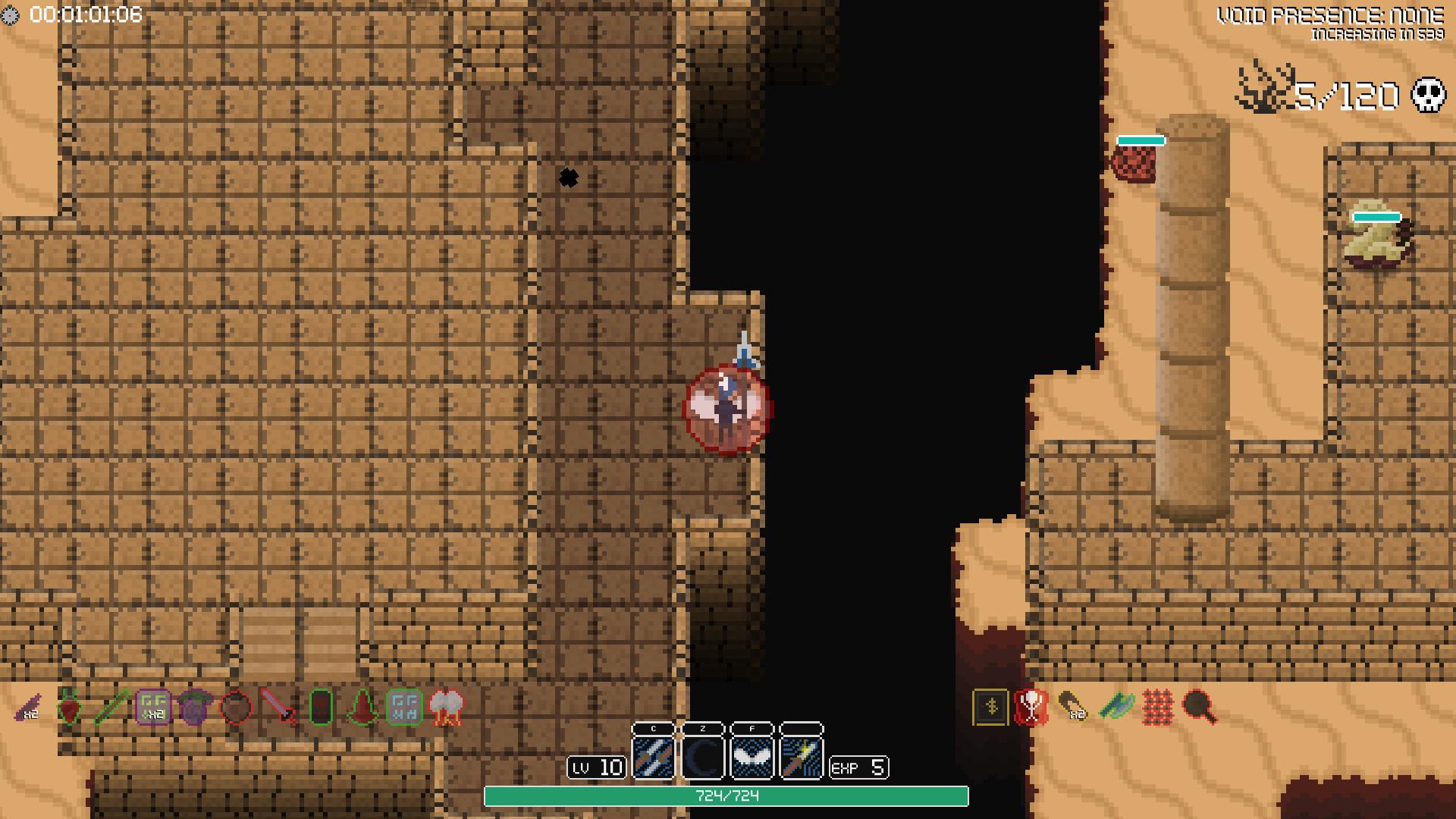 Outrealm Screenshot 4