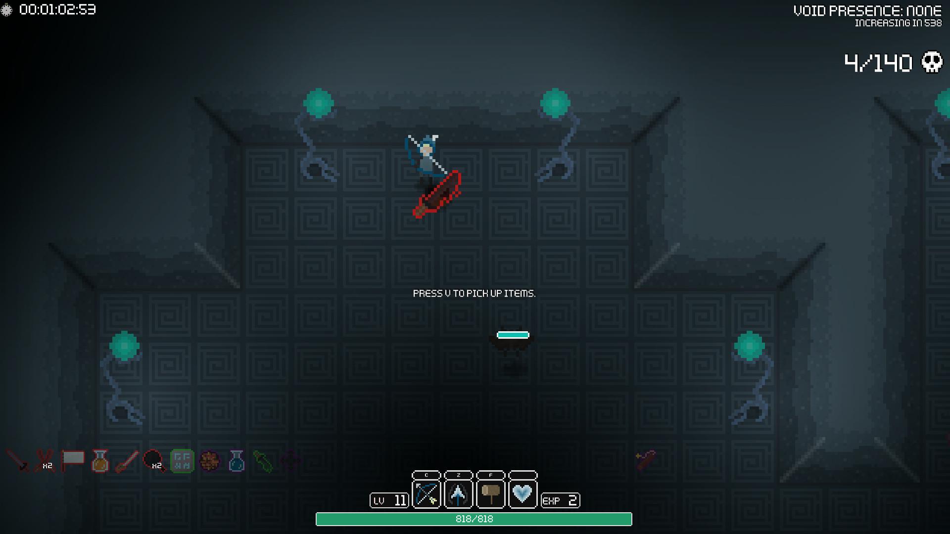 Outrealm Screenshot 5