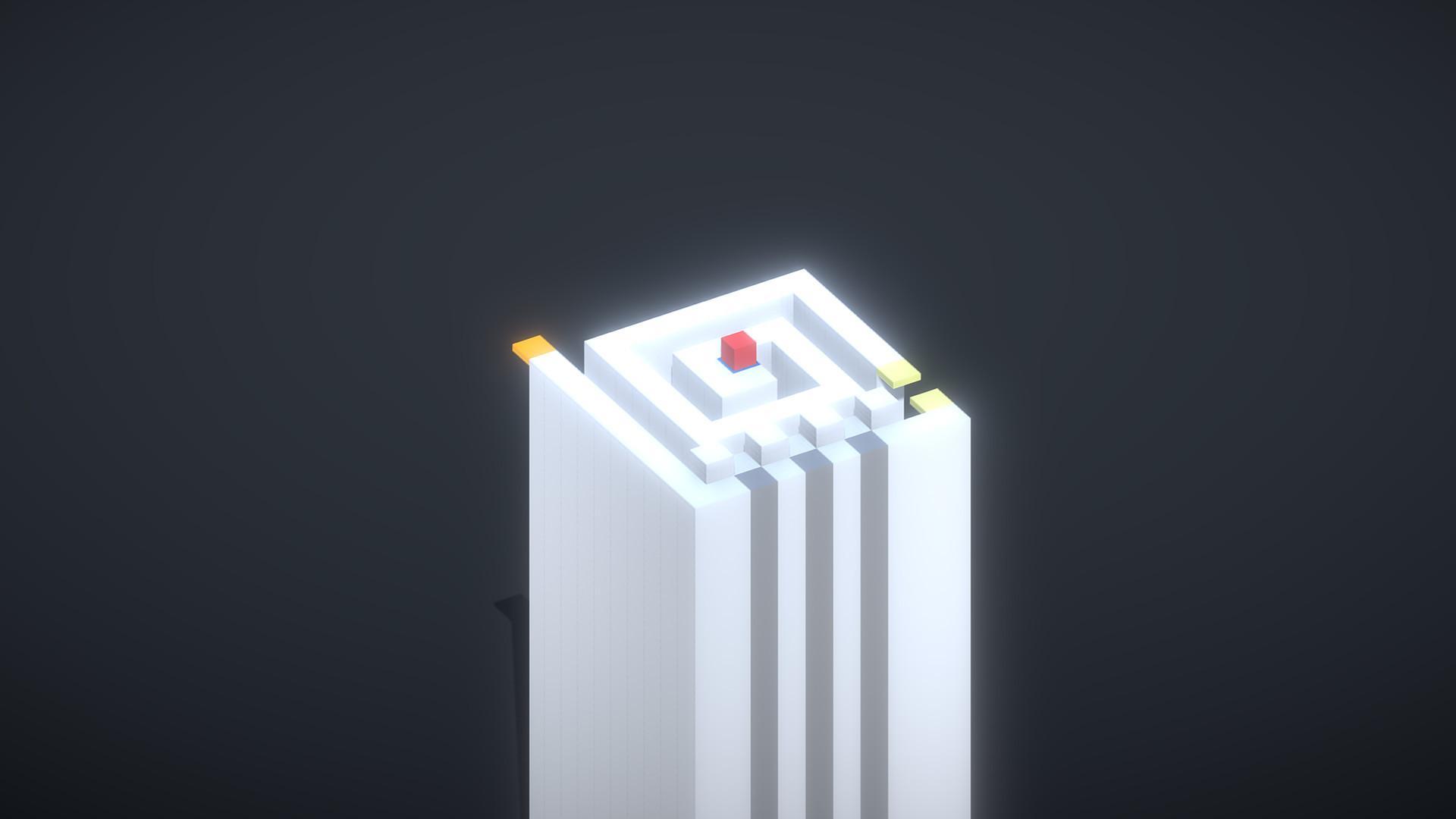Cubiques Keyfarm