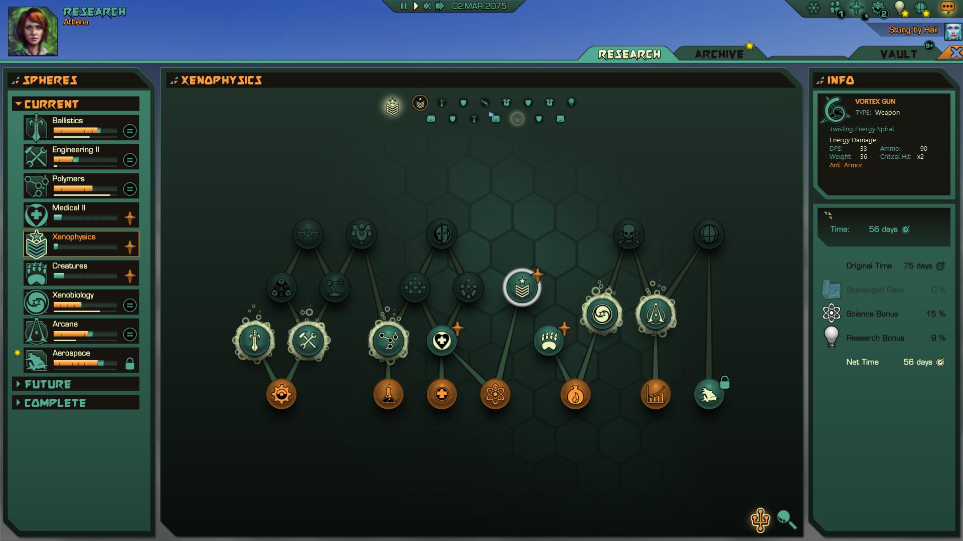 Tempest Citadel Screenshot 10