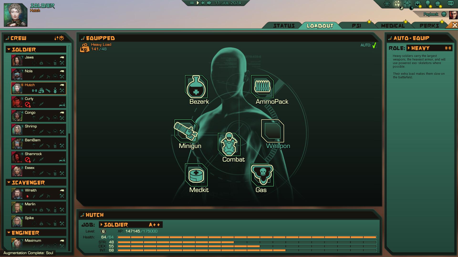Tempest Citadel Screenshot 5