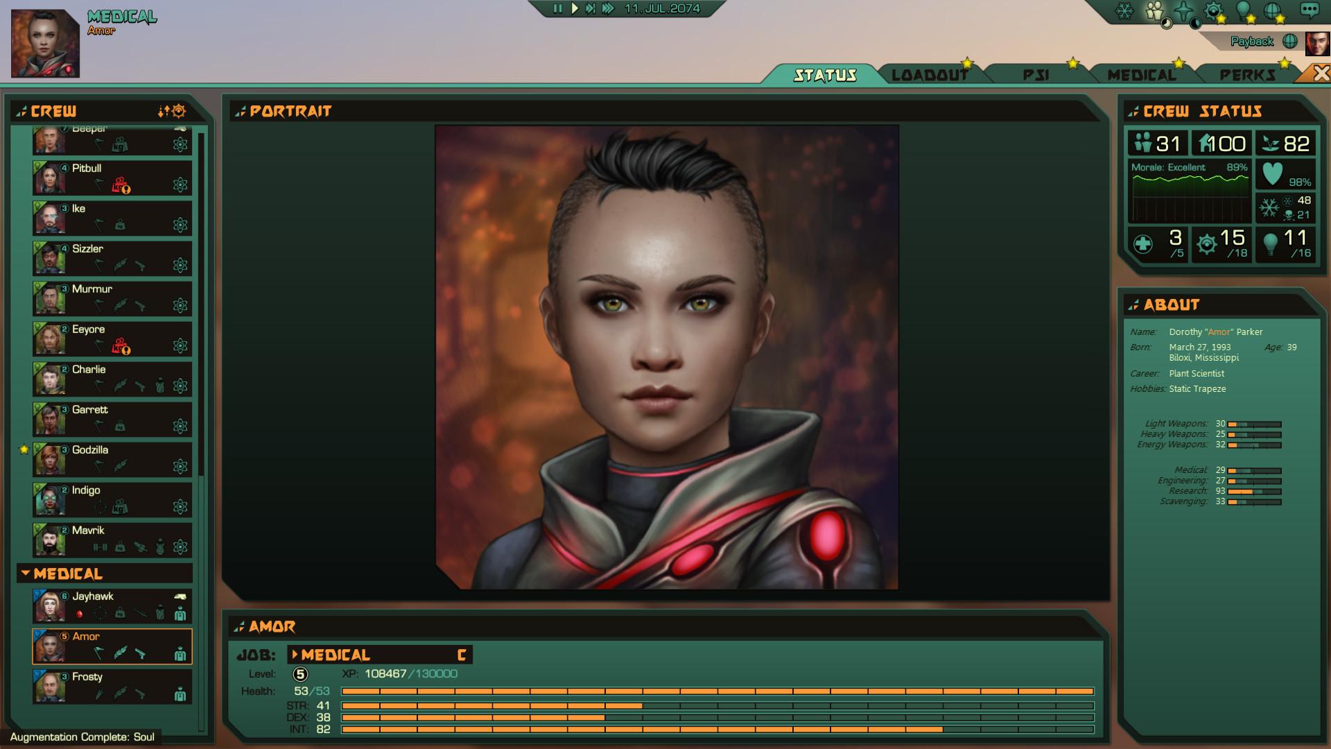Tempest Citadel Screenshot 9