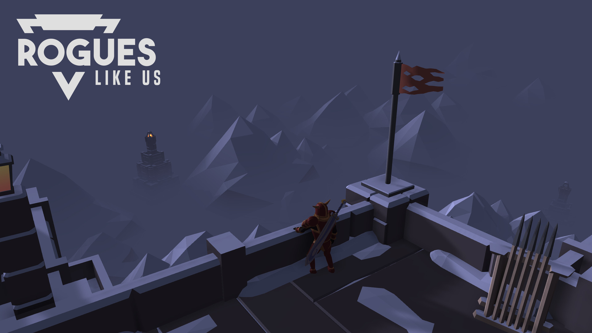 Rogues Like Us Screenshot 8