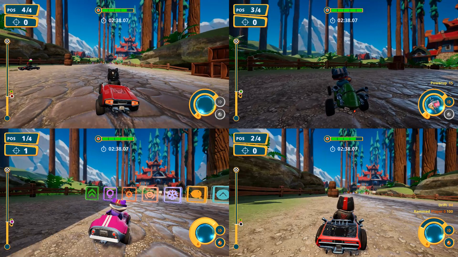 Meow Motors Screenshot 3
