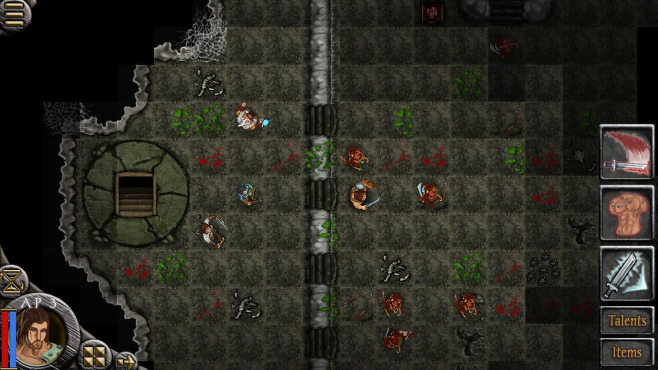 Heroes of Steel RPG Keyfarm