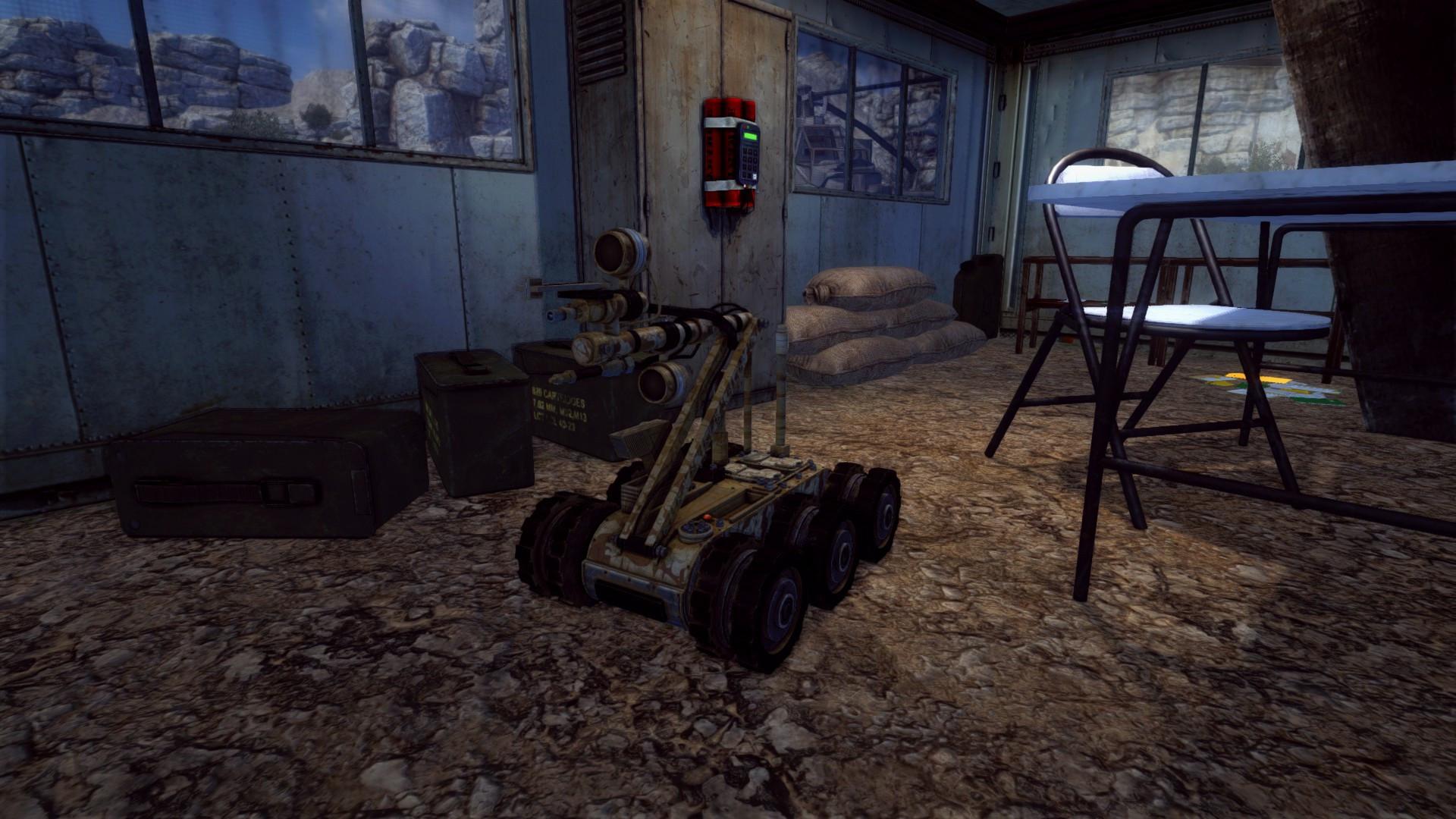 Robot Squad Simulator 2017 Keyfarm