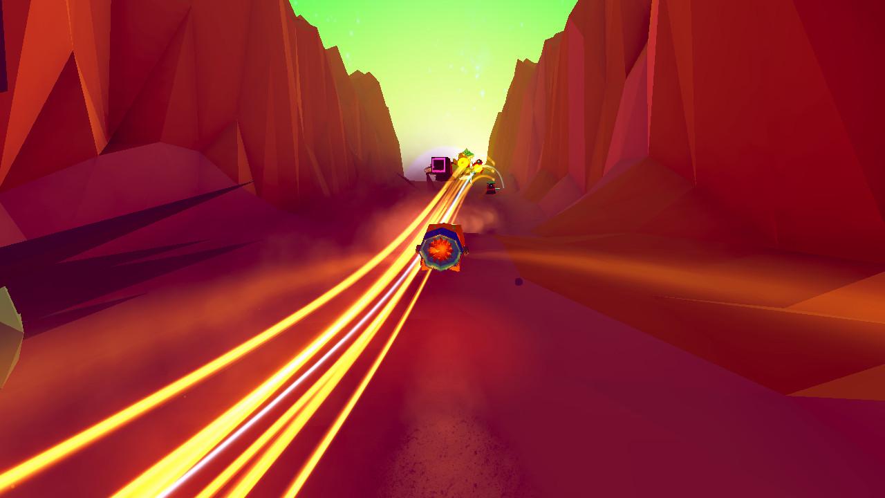 SmuggleCraft Screenshot 1
