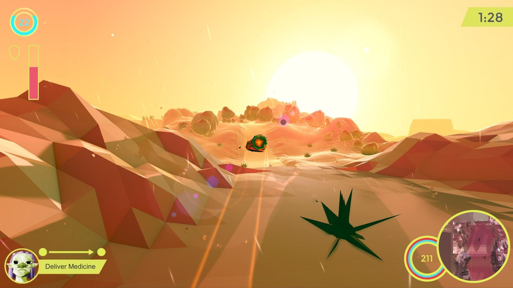SmuggleCraft Screenshot 9