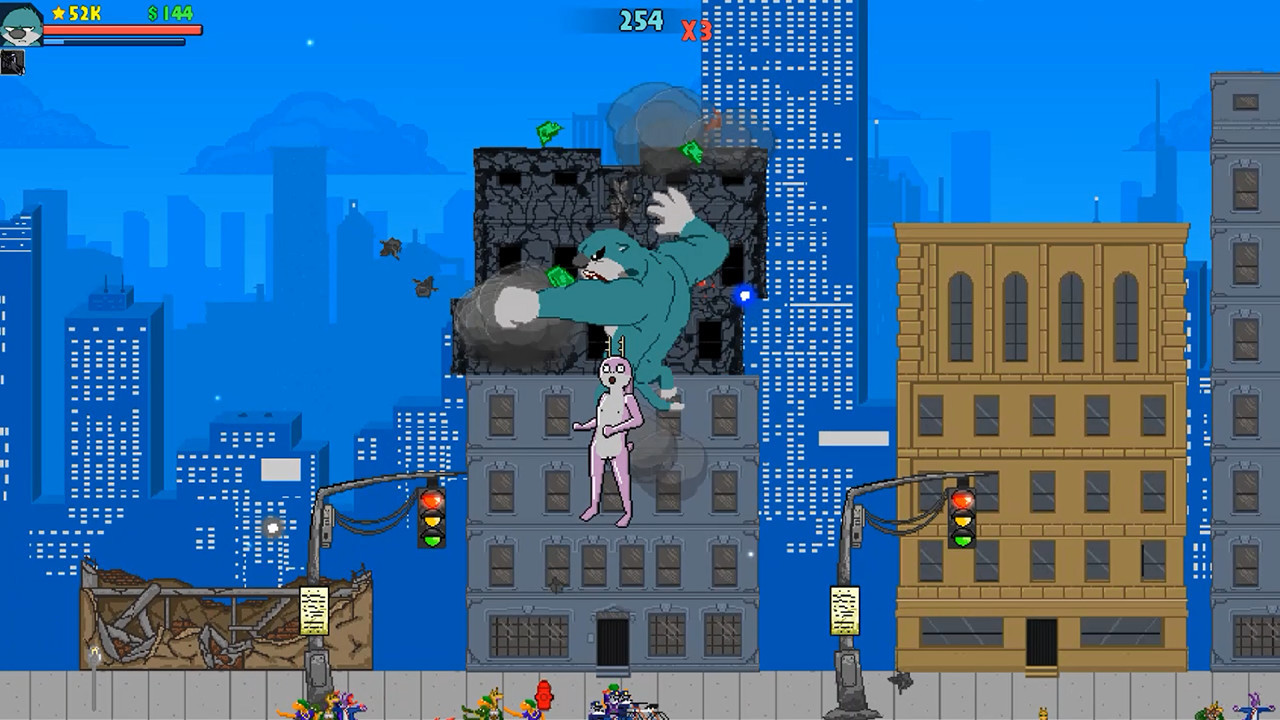 Bedfellows FRENZY Screenshot 7