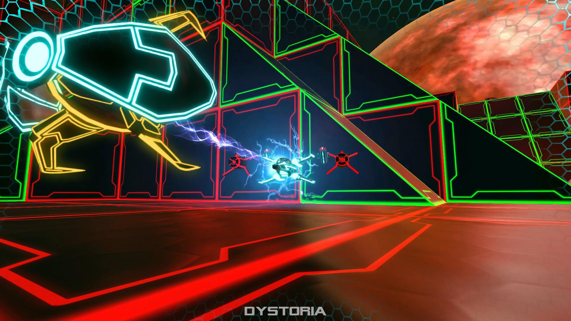 DYSTORIA Screenshot 7