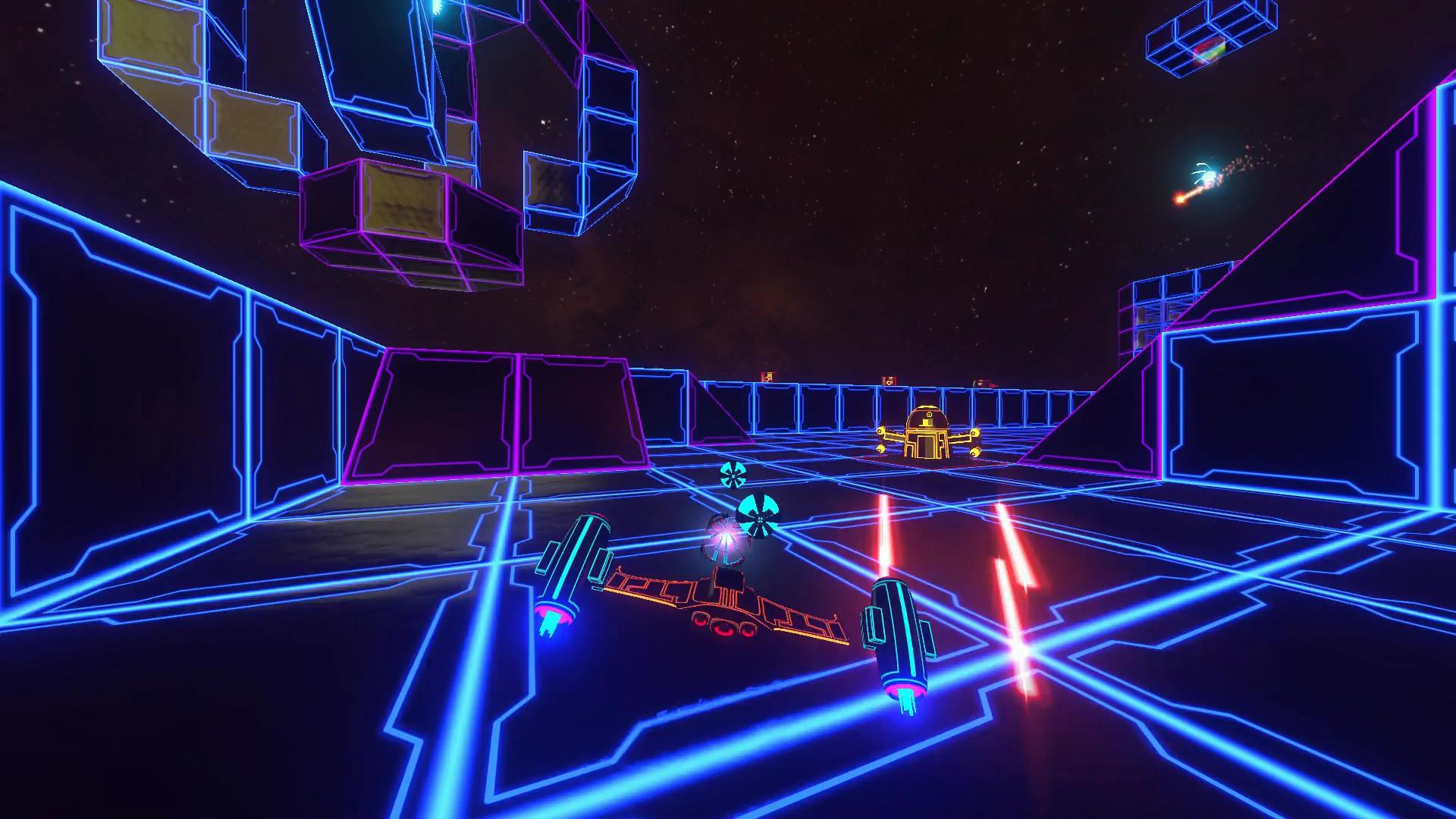 DYSTORIA Screenshot 8